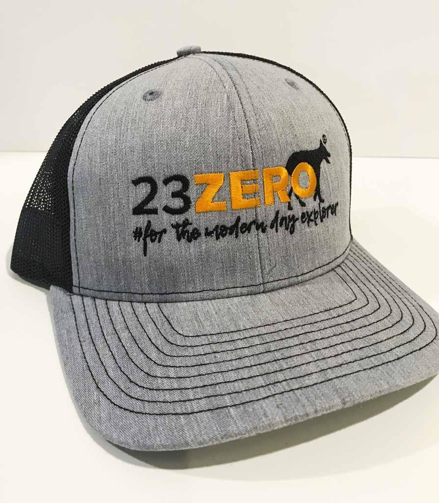 23 zero hot