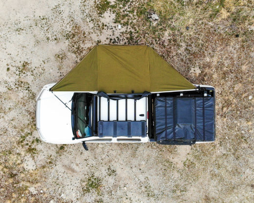 Shop All Roof Rack Awnings 23zero Usa