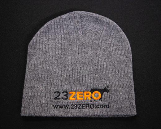 23zero beanie