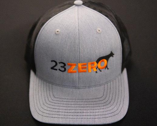 23zero hat
