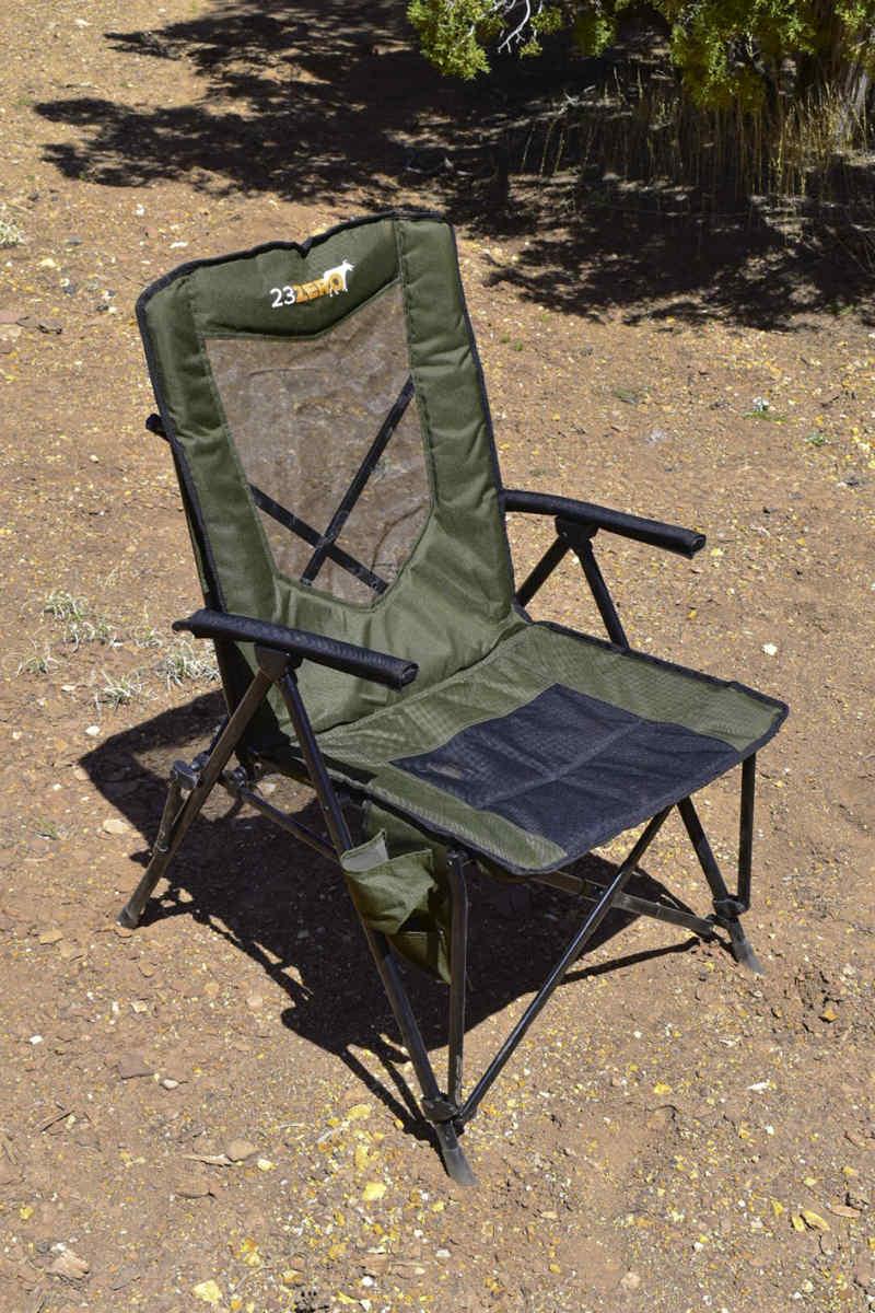 23 Zero chair