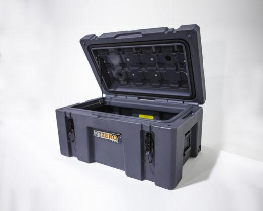 50l overland gear box 23zero