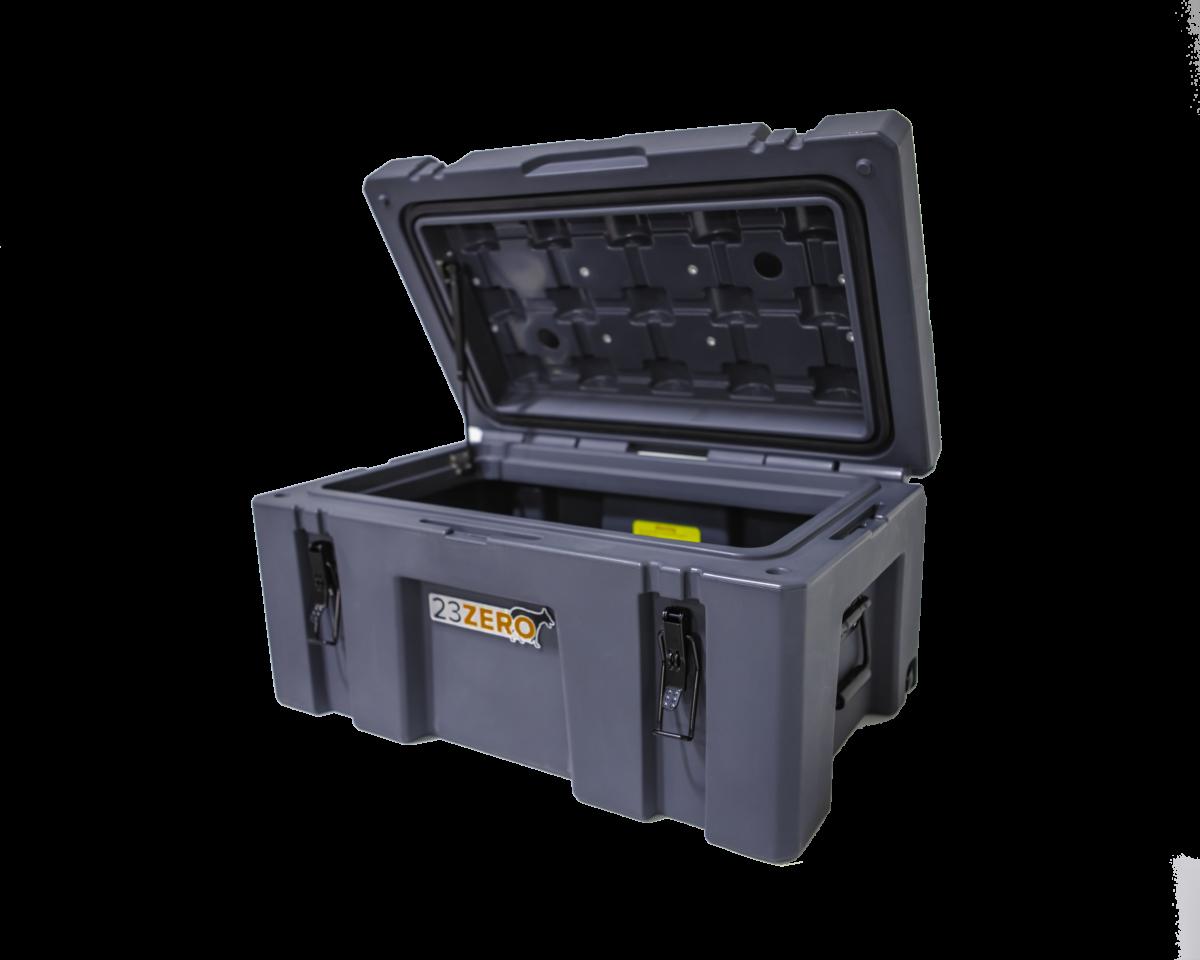 overland storage box 50L