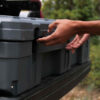 overland storage box - 128L
