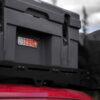 overland gear box