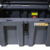 overland storage box 150L with latches