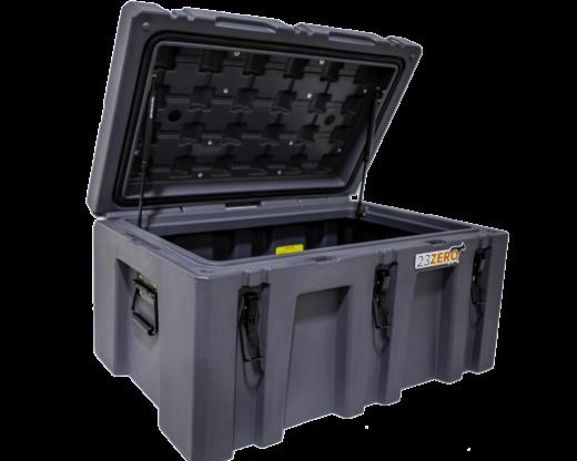 23zero overland gear box