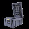 90 liter overland storage box