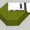 270 awning dimensions