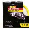 23zero recovery snatch strap