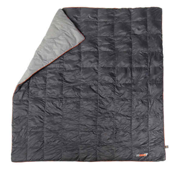 blankets for roof top tent