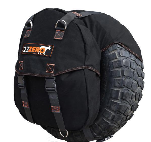 dirty gear bag
