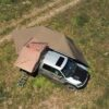 270 awning with roof top tent