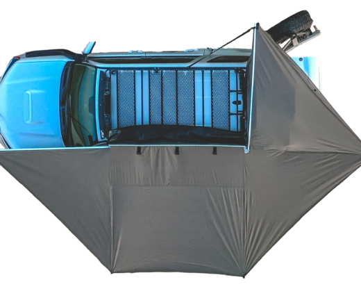 peregrine 270 awning