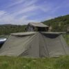 peregrine 270 awning with walls