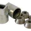 roof top tent hardware nuts
