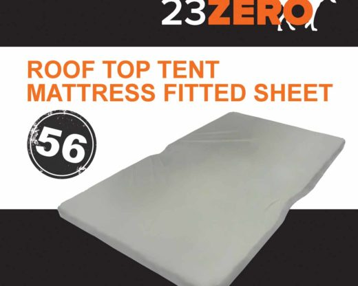 roof top tent mattress fitted sheet